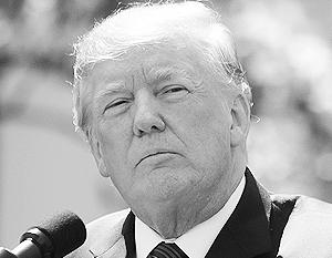 В США теперь могут сколько угодно надувать щеки, но практически нулевой результат атаки на Сирию в какой-то момент дойдет и до Трампа