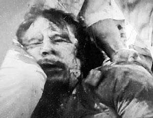 В отличие от полковника Скрипаля, как считается, для полковника Каддафи «бизет» оказался роковым