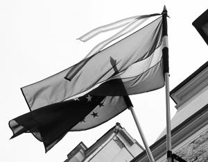 Демографы утверждают, что в составе ЕС Латвия попросту вымирает