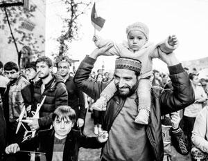 Никакие протесты в Армении не могут повлиять на российско-армянские отношения