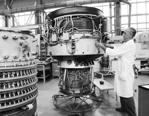 Китайцы хотят забрать украинские технологии производства двигателей