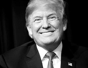 Дональд Трамп все еще борется за свое президентство