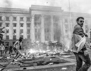 Фото:  Yevgeny Volokin/Reuters
