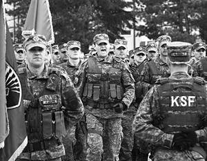 СБК состоят из бывших боевиков, ничего, кроме рейдов и засад, в жизни не знавших