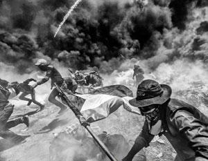 Конфликт между Израилем и Ираном, в первую очередь, идеологический