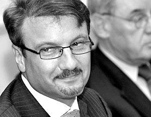 Глава Минэкономразвития Герман Греф