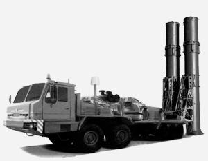 Российская ЗРС нового поколения С-500 «Прометей» в ходе закрытых испытаний поразила цель на рекордной для ПВО дистанции – около 481 км