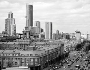 Екатеринбург ждет жесткая конкурентная борьба