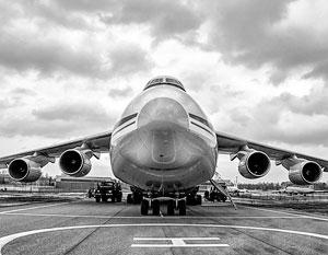 В отличие от самой Украины, Россия способна создать современный аналог Ан-142 «Руслан»