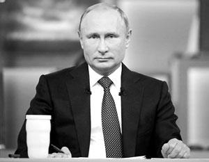 Россиян интересуют вопросы ЖКХ, экология, ЧМ-2018, рост цен на бензин, пенсионная реформа и многое другие