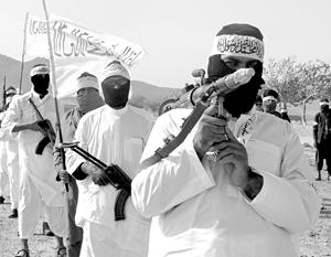 Готовясь к переговорам с талибами, американцы не учли главного