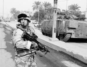 У Блера появился реальный шанс присесть на скамью подсудимых в Гааге за преступления британцев в Ираке