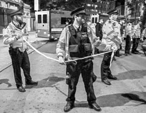 Европейская преступность становится все более жестокой