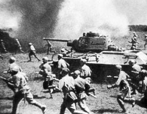 Многие воинские части России ведут свою историю с легендарных сражений Великой Отечественной