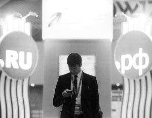 Создание Россией альтернативного интернета зависит от поведения стран Запада