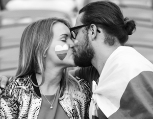 Существование филематологии – науки о поцелуях – признано как минимум в США