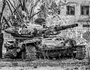 У 72-й омбр были плохи дела еще до ее возвращения на фронт