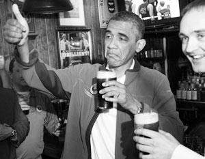 Британские и американские СМИ открыто говорят о кризисе алкогольной зависимости в своих странах