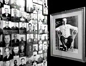 30 июля был подписан совершенно секретный приказ НКВД «Об операции по репрессированию бывших кулаков, уголовников и других антисоветских элементов»