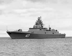 «Адмирал Горшков» – самый долгожданный и самый проблемный корабль ВМФ России