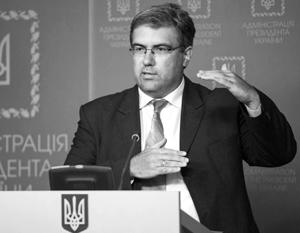 Ростислав Павленко очень крупно подставил президента Украины