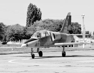Л-39, легендарный учебно-боевой самолет, по-прежнему является первой машиной для всех российских военных летчиков
