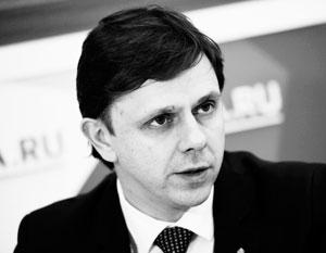 Андрей Клычков борется с орловскими «конубри»
