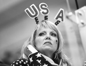 Отношение американцев к России сильно подвержено манипуляциям