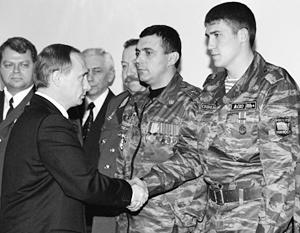 В 1999 году Путин не собирался откладывать решение чеченской проблемы на потом