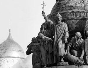 Большая часть Древней Руси находилась на территории современной России. Старая Ладога, Новгородская республика имели важнейшее значение для создания Российского государства