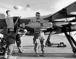 Новый бюджет позволит скорее вооружить американские ВВС современными ударными беспилотниками