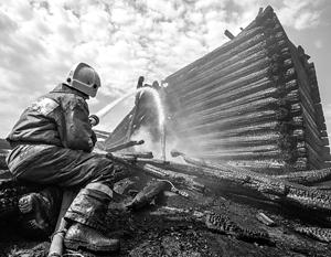 Признавшийся в поджоге церкви Успения в Кондопоге захотел прославиться на весь мир