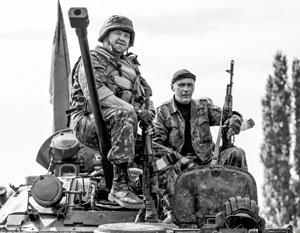 Для украинских генералов типично делать вид, что они чуть ли не в одиночку воюют со всей российской армией