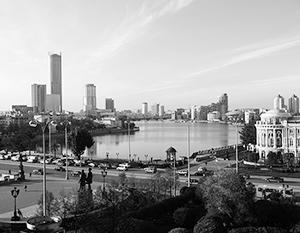 Екатеринбург претендует на неформальное звание «третьей столицы России», но конкуренты у него сильные