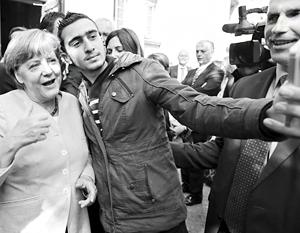 Фото: Fabrizio Bensch/Reuters