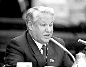Слова Руцкого о попытке Ельцина сбежать в посольство США подвергли критике