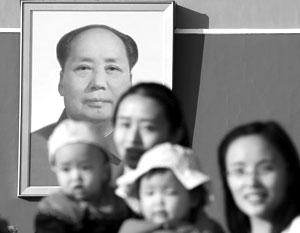Чтобы угодить вождям, со времен Мао чиновники искажали статистику рождаемости, полагают демографы