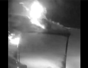В самолете предусмотрена система пожаротушения двигателя, но следствию предстоит разобраться, почему она не сработала