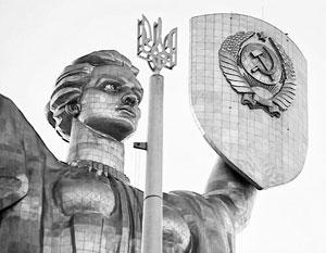 Независимость досталась Украине случайно