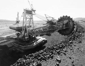 Рекорд СССР – 420 млн тонн угля – был поставлен в 1988 году