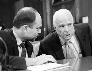 Кара-Мурза не раз благодарил Маккейна за продвижение «акта Магнитского»
