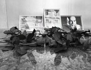 Расследование убийства Орхана Джемаля, Александра Расторгуева и Кирилла Радченко в ЦАР длится уже почти месяц