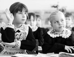 Бытует мнение, что плохие оценки отбивают у первоклашек любовь к школе