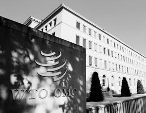 США могут похоронить ВТО