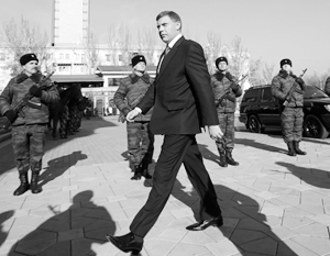 Гибель Александра Захарченко не подорвет обороноспособность республики, считают в Донецке