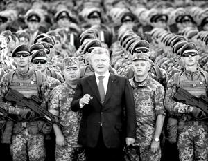 Переименование бригад ВСУ следует в русле украинских попыток заиметь собственную воинскую славу, никак не связанную с «совками и москалями»