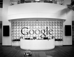 В центральном офисе Google не ответили на запросы из Москвы