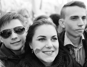 Фото: Алексей Мальгавко/РИА «Новости»