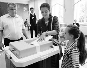 «Единая Россия» сохранила уровень поддержки избирателей практически во всех регионах страны