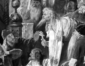 Православие уже переживало болезненный раскол